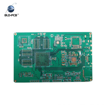 Prototype Multilayer PCB Board Fabrication Manufacturer