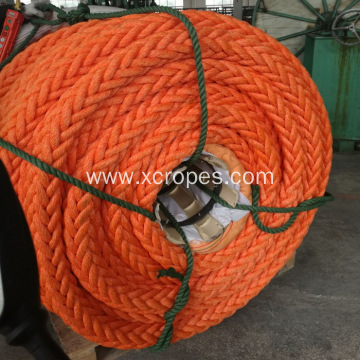 Mooring Rope Mixed Marine Hawser