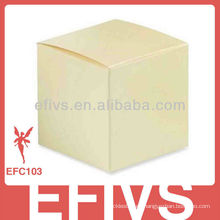 2014 Papel Personalizado Impreso Cup Cake Box