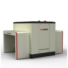 Ultrasonic Humidifier Particle Size Analyzer