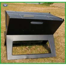 Barbecue au charbon de bois pliable de haute qualité