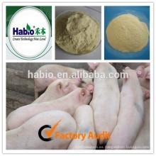 15 años el mejor precio de Habio Specialized Multi-enzima aditivo de alimentación para Growing Pig