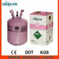 Don′t Muddy, Smelly R114 Fluorine Refrigerant Gas