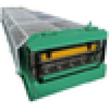 Máquina de formação de rolo de folha plana de alta qualidade à venda