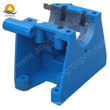 slurry pump frame plate, OEM is available