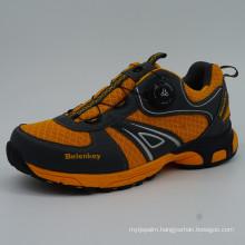 Men Trekking Shoes Outdoor Sports Shoes with Waterproof