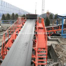 Puerto estándar de Cema / DIN / ASTM / Sha con cinta transportadora / sistema transportador