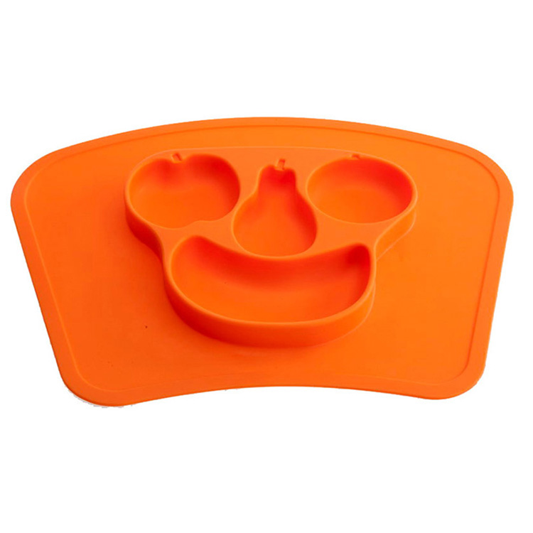baby suction mat