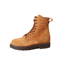 """8"""" Suede Work Boots"""