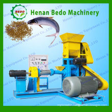 China best products floating fish food extruder/dog food extruder machine for sale