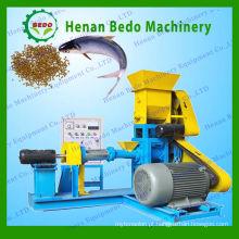 Top-venda BD-GP70 180-250 KG / H flutuante peixe pellet alimentos fazendo máquina feita na china