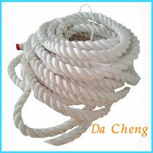 Filamentos de UHMWPE cuerda torcida