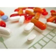 Gute Qualität 20mg Simvastatin Tabletten