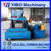 YIBO Maquinaria metal máquina de produção de bandeja de cabo