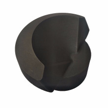 graphite mould for casting Factory Direct Supply Low Price High Pure Copper Casting graphite mould
