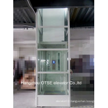 OTSE observation elevator