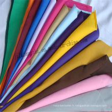 T80 / C20 110 * 76 doublure Tissu Popwing Pocketing Popeline Tissu