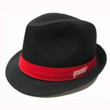 Cheap Fedora Hats for Men with Logo Customized