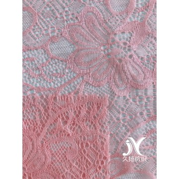 Baumwolle Poly Lace No Stretch