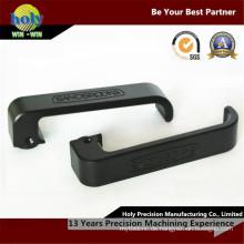 Bootsgriff CNC Aluminiumbearbeitung mit CNC-Gravurservice