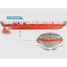 Электрический двухбалочный кран / мостовой кран / двухбалочный кран (XGZ-16000)