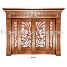 Kupfer-Tür (KK-702)