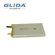 Bateria de polímero de lítio 806590 6000mAh 3,7V com proteção PCM