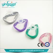Анестезиологическая маска нового типа