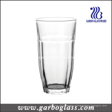 10oz Engraved Body Tall Water Glass