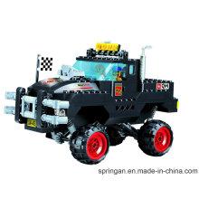 Corrida Série Designer Jeep 230PCS Blocos Brinquedos