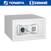 Safewell 20cm Height Ehk Panel Electronic Safe for Office