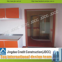 Prefabricated House with Good Decoration