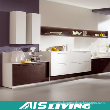 Flat Pack Furniture Kitchen Cabinets Furniture (AIS-K446)