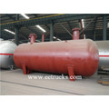 50 CBM Double Manhole Underground LPG Storage Tanks