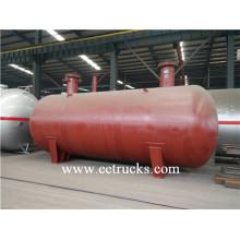 50 CBM Double Manhole Underground LPG Storage Tanks