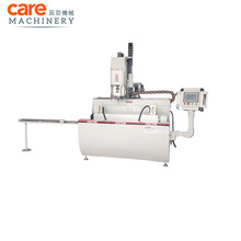 CNC Milling And Drilling Machine For Aluminum Window