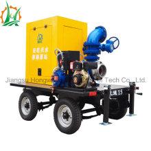 Pompe centrifuge centrifuge à grande vitesse Agronomique