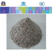 A008 cuarzo de arena, tipo cuarzo, cuarzo de cristal para superficie sólida