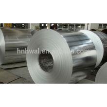 Bobines en aluminium de haute qualité 3003 H14 H24 en provenance de Chine prix d'usine fournisseur