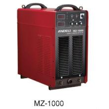 2013 NOUVELLE Inverter IGBT type de module MZ série DC Auto submergé Machine de soudage à l'arc