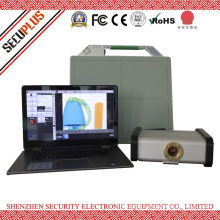 High resolution area scanning Portable X-ray Scanner Detector SPX-4335P