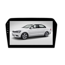 """Yessun 10.2 """"Auto DVD Spieler mit Bt / GPS / MP5 / Radio für Volkswagen Jetta 2013 (HD1031)"""