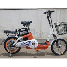 E-Bike (E-006)