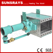 Chinesische Gasbrenner Luft-Brenner für Pulverbeschichtung Trocknung Linie