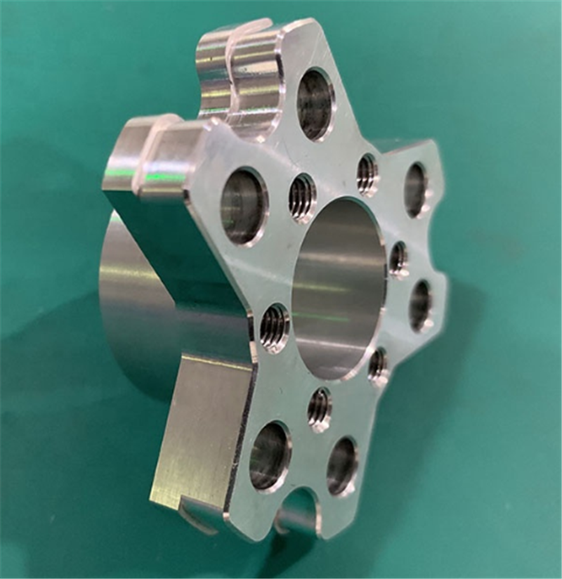 Cnc Mini Milling Machine Parts