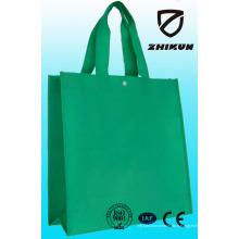 Tissu non tissé PP pour faire des sacs de shopping respectueux de l'environnement