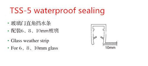 Waterproof Rubber Seal Strip