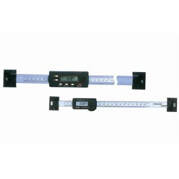Horizontal Digital Ruler