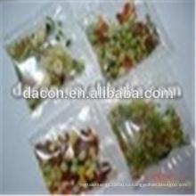 Овощей пакетик для мгновенного лапша