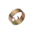Intricate torsion spring for industry